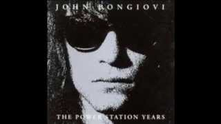 John Bongiovi- More Than We Bargained For