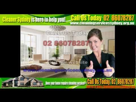 Residential Cleaning Service Canada Bay 2046 (02) 86078287 | Emergency Cleaning in Sydney