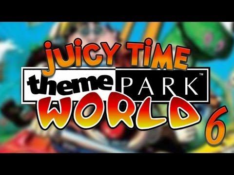 New Park! :: Theme Park World #6