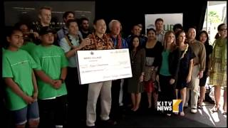 Howard Hughes Corporation commits $1 million to community