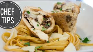 Stuffed Chicken Breast Recipe