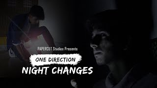 Night Changes | One direction | AB