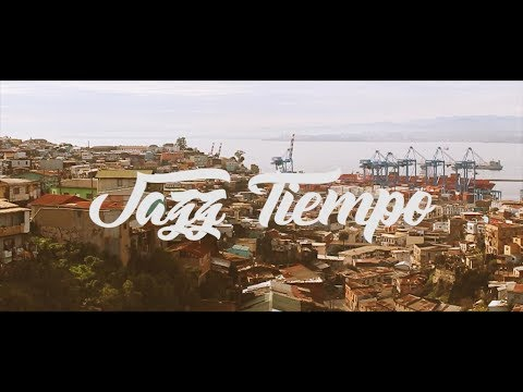 Esquina del Rap - Jazz Tiempo (Con Dj Barry) (VideoClip)