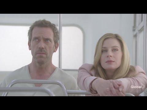 ХАУС И ЭМБЕР В АВТОБУСЕ (Хаус в Коме) ЧАСТЬ 1   Доктор Хаус