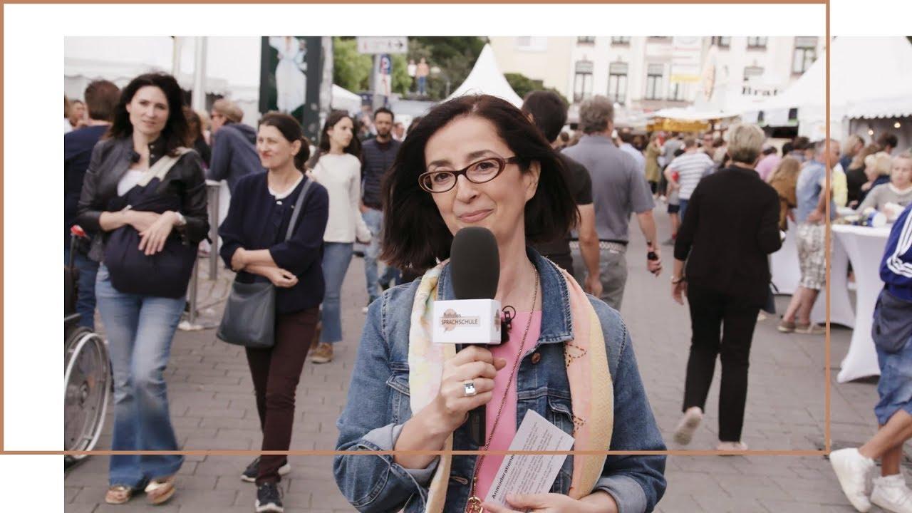 Nathalies Sprachschulë  |  5 Videos