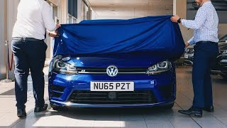 GOLF R COMPETITION WINNER ANNOUNCEMENT!!!