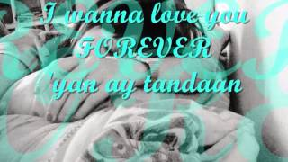 My Memory - Winter Sonata (tagalog Version Lyrics)