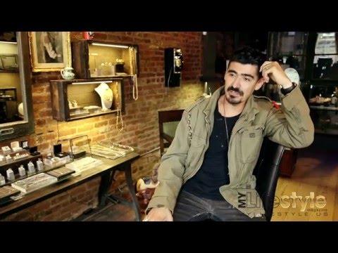 Interview ANDRES GOMEZ