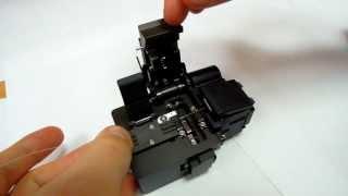 Ilsintech CI-03 Скалыватель оптических волокон 2