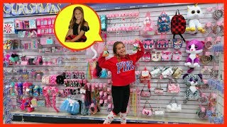 "BUYING A CHRISTMAS PRESENTS FOR MY SISTER /HAUL ""SISTER FOREVER"""