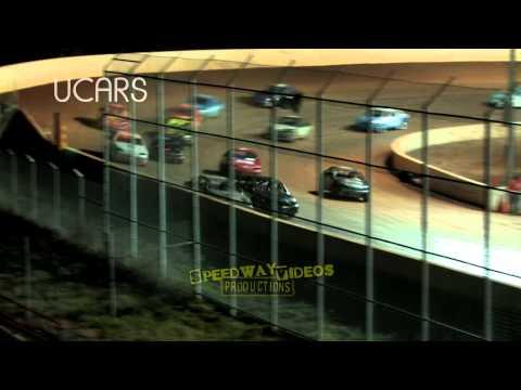 Winchester Speedway 10 20 12