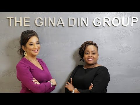 Where is PR Going in Africa? - Shaping African Conversations #GinaDinGroup