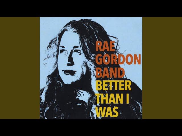 Gordon BandShazam Ain't Gonna Wait Rae UMSqVpz
