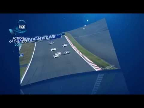 FIA Action of the year 2014