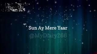 Meri Jeet Teri jeet | Meri haar teri Har | Friendship song | Must Listen