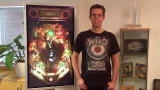 Pro Pinball: Timeshock! - The ULTRA Edition Kickstarter Video