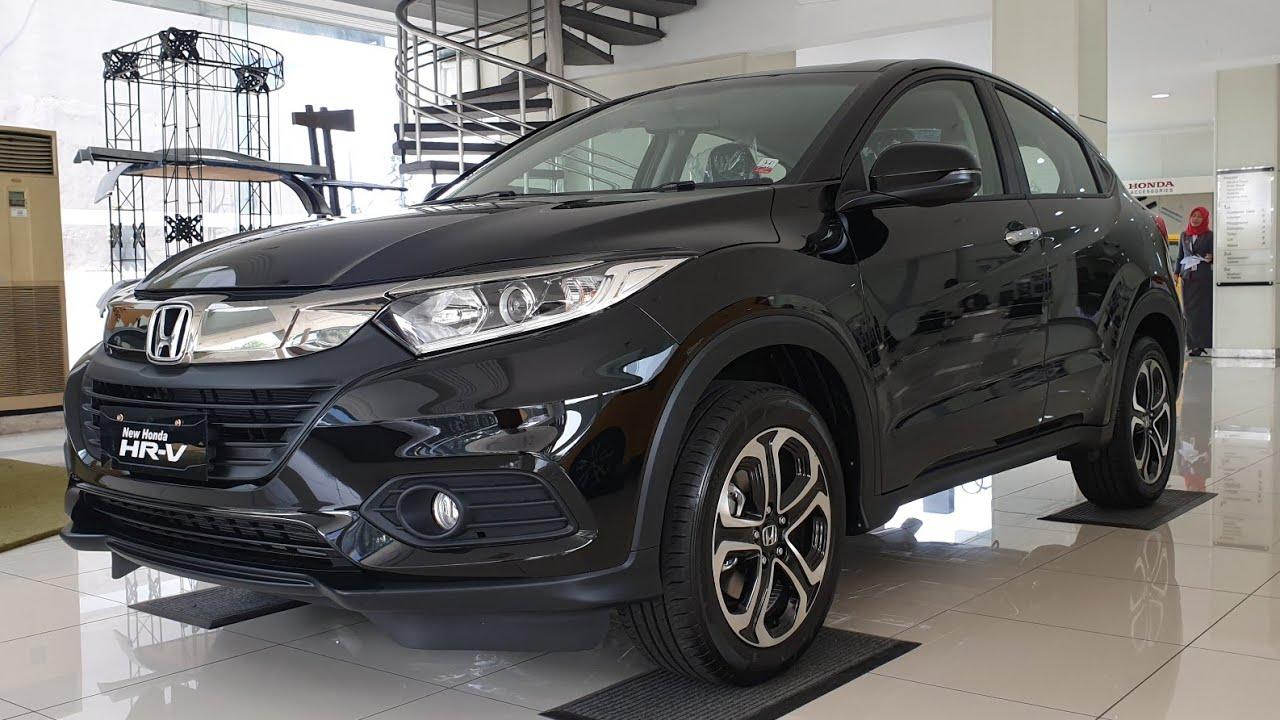 Kelebihan Kekurangan Honda Hrv Bekas Perbandingan Harga