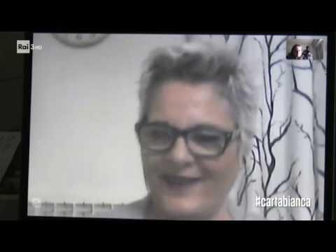 Coronavirus, una testimonianza diretta - #cartabianca 03/03/2020