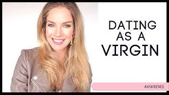 How to date as a virgin | How to tell a guy you're a virgin #askRenee