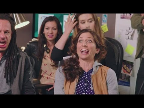 Chelsea Peretti in Popstar: Never Stop Never Stopping