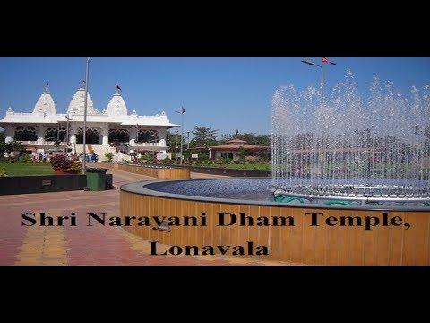 Shri Narayani Dham Temple, Lonavala | Best Top Temple In Lonavala