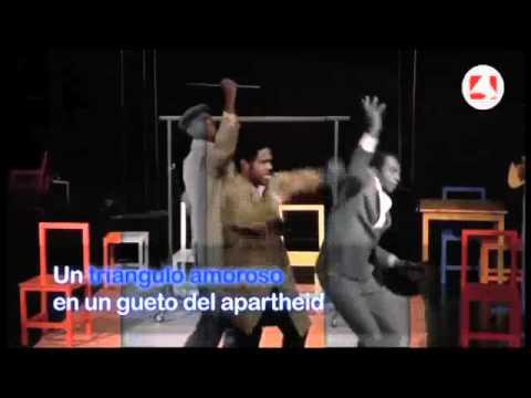 """""""The Suit"""", inunda de música los Teatros del Canal"""
