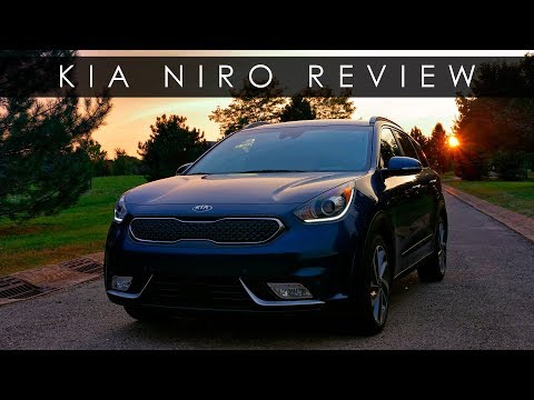 Quick Review | 2017 Kia Niro | A Normal Hybrid
