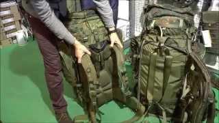 Недорогой тактический рюкзак TASMANIAN TIGER tt range pack g82