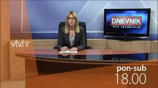 VTV Dnevnik 12. siječnja 2019.