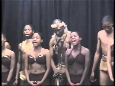 Ikageng Theater Production
