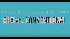 FHA vs. Conventional Loan: Which Mortgage Is Better For You?