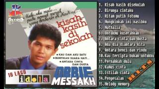 Download Lagu OBBIE MESAKH The Best ALBUM - Tembang Lawas Nostalgia - Lagu Jadul Terpopuler 90-an mp3