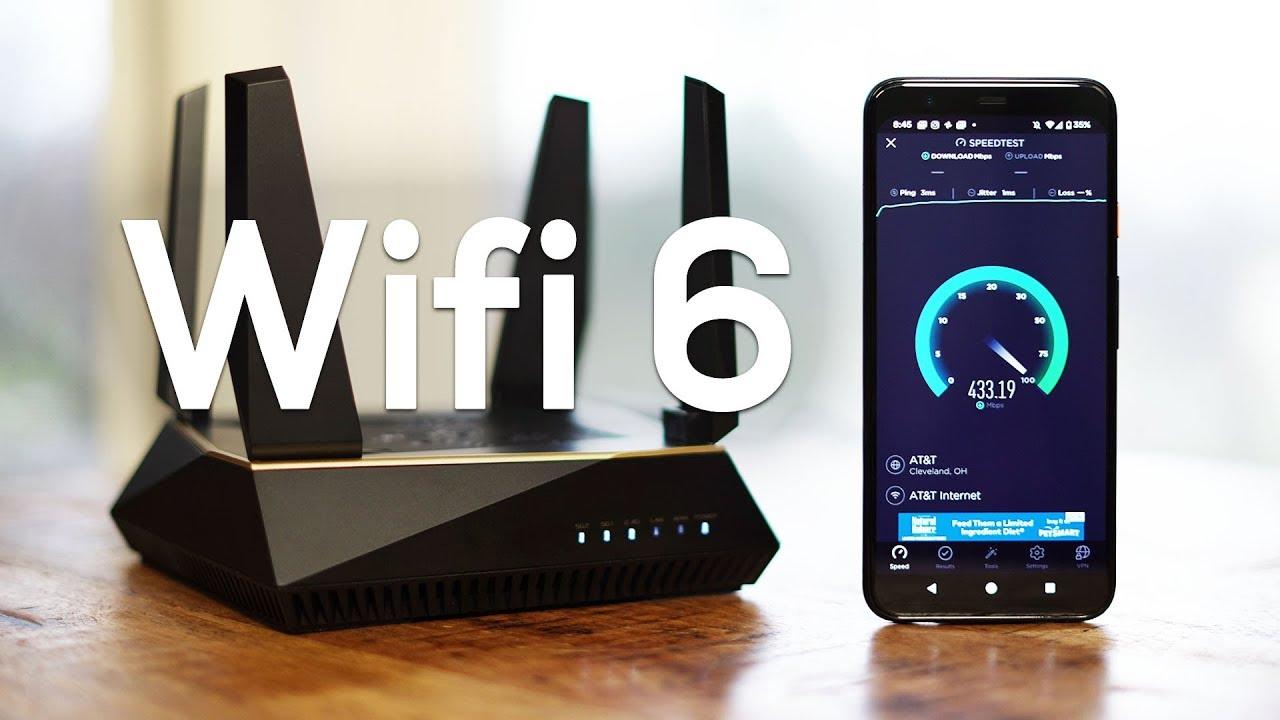 best wifi 6 router 2020