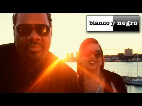 Lumidee Vs Fatman Scoop  Dance! Voodoo & Serano Remix