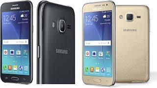 Samsung Galaxy J2 Kutu Açma ve Detaylı Cihaz İncelemesi