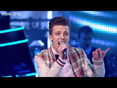 Ben Kelly Vs Ruth-Ann St. Luce: 'I Wanna Dance With Somebody' - The Voice UK - Battles 2 - BBC One