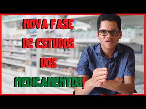LIVE 04 - Como Aprender os Medicamentos   SEM ler milhares de bulas from YouTube · Duration:  1 hour 37 minutes 16 seconds