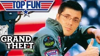 TOP FUN 2, TOP FUNNER (Grand Theft Smosh)
