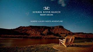 Sorrel River Ranch Resort and Spa, Moab, Utah