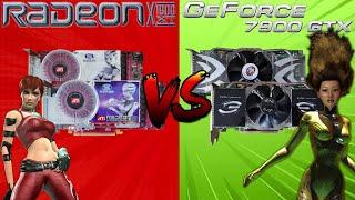 X1900XT vs 7900 GTX and xpress…