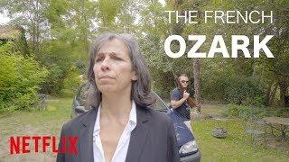 f'OZARK - The French Ozark