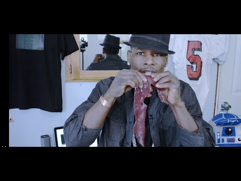 Have you Laughed Today?  EX Vegan 7 Years Eats RAW Beef Liver For The First Time!