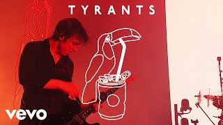 Catfish and the Bottlemen - Tyrants (Live From Manchester Arena)