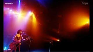 GIRL ROCK FACTORY 01 (10/07/31@Zepp Tokyo) Title : 世界が終わる夜...