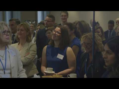 Women's Network Forum: HRH, The Countess of Wessex and Unilever CEO Paul Polman - Full Speech