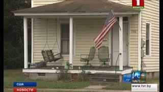В США 4-хлетний мальчик случайно застрелил своего деда