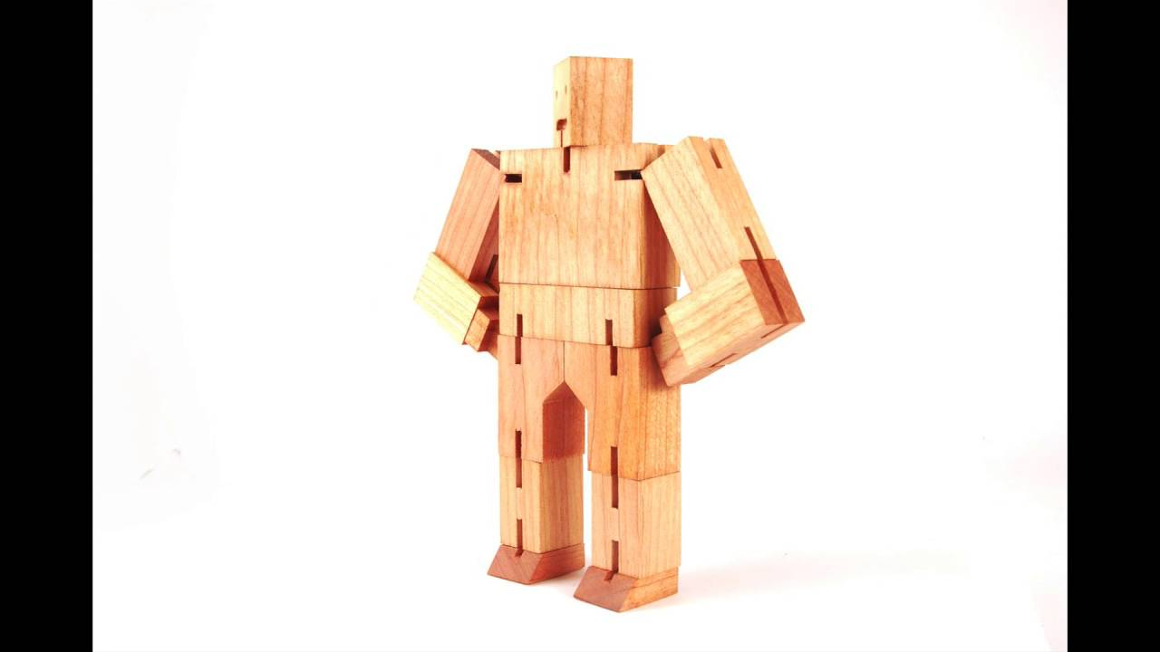 How To Solve The Cubebot Youtube