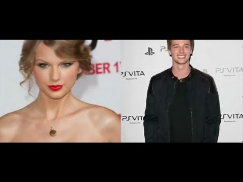 Taylor Swift and Patrick Schwarzenegger - New Couple!?