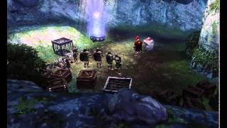 Прохождение Overlord II [Углубленное обучение 2]