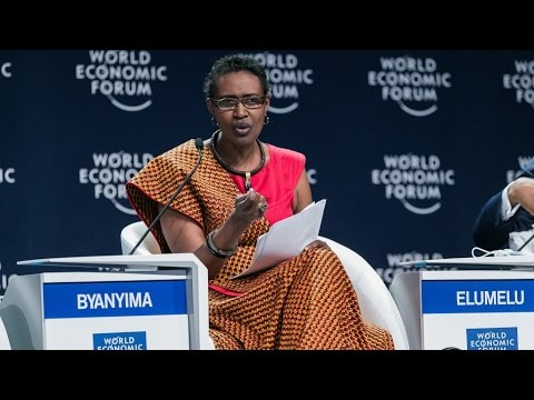 Africa 2016 - Growth in Africa: Rising or Falling?